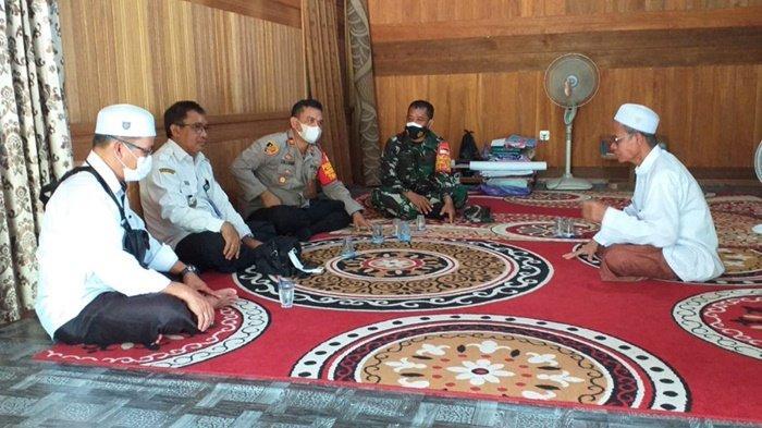 Musyawarah Program Pembangunan Irigasi Digelar di Pandulangan Kabupaten Tapin