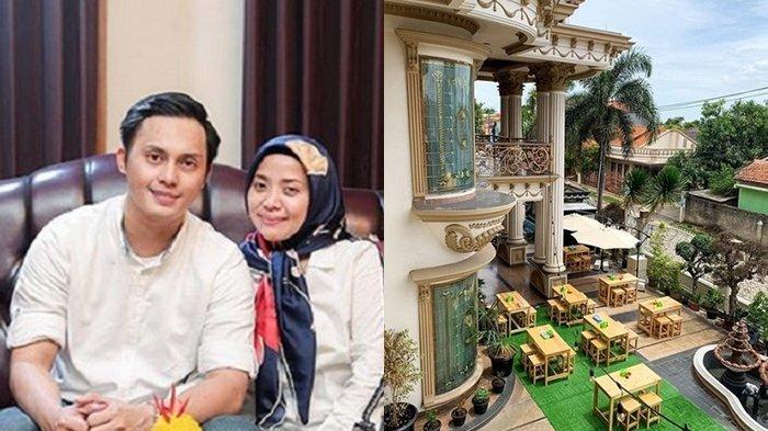 Situasi Warung Teras Rumah Muzdalifah Kini, Muncul Foto Restoran Istri Fadel Islami Tanpa Pembeli