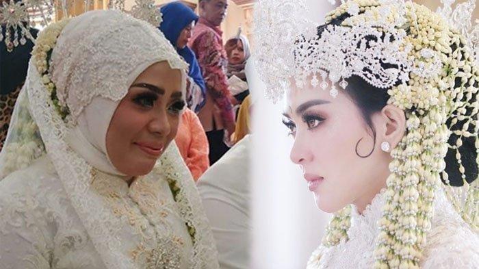 Kecantikan Muzdalifah & Syahrini Dibandingkan oleh Fadel Islami, Mantan Istri Nassar Bilang Ini