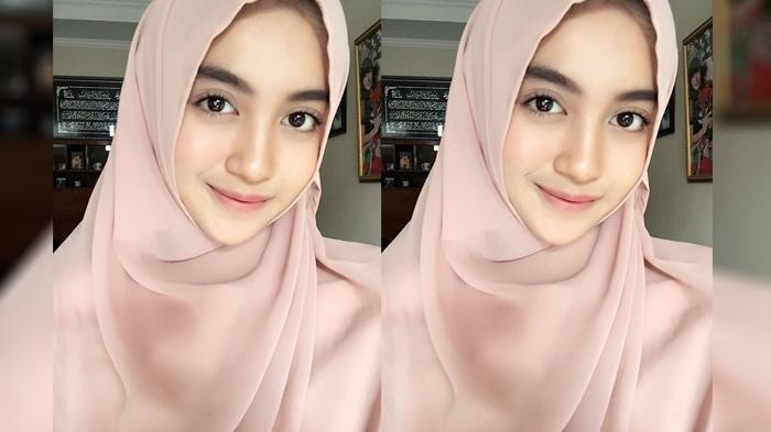 Kabar Nabilah Eks JKT48 Kini, Ikuti Jejak Melody Tampil Berhijab dan Menangis Kala Baca Al Quran
