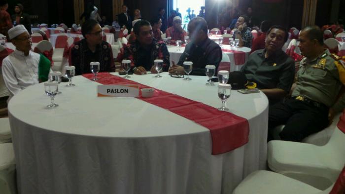 Calon Independen Nadjmi-Jaya Ditetapkan Pemenang Pilkada Kota Banjarbaru