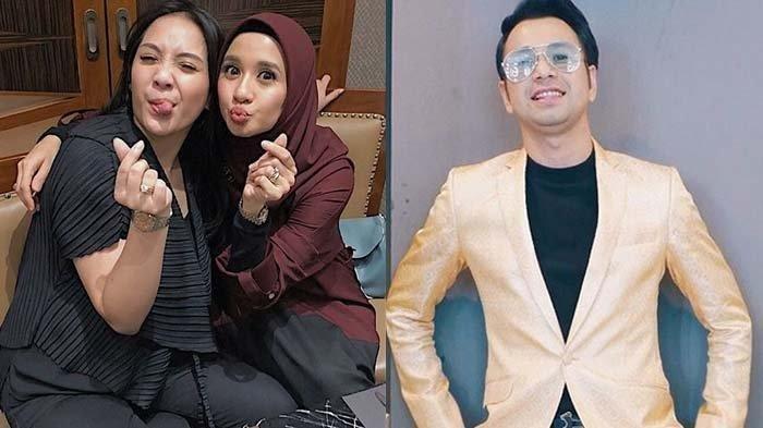 Raffi Ahmad Buat Laudya Cynthia Bella Melongo di Depan Nagita Slavina dan Zaskia Sungkar, Karena Ini