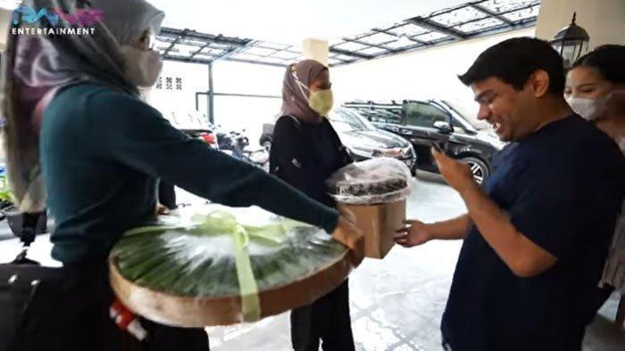 Rumahnya Didatangi Istri Raffi Ahmad, Fadil Jaidi Bikin Hal yang Bikin Nagita Slavina Syok