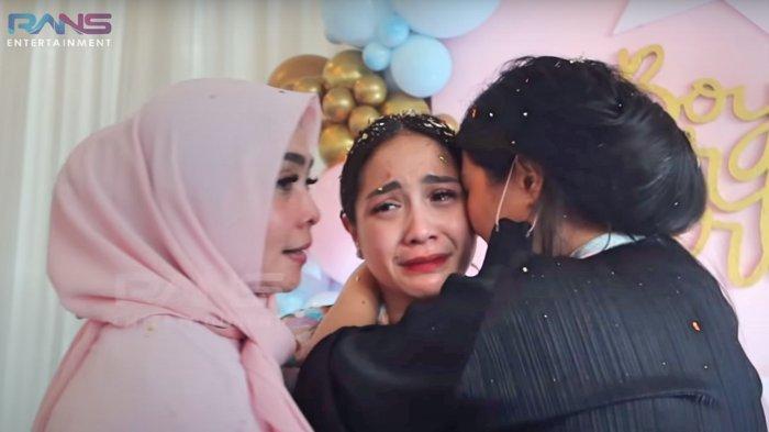 Ini Kondisi Janin Imbas Nagita Alami Kram Perut, Istri Raffi Ahmad Panik Sampai Ditenangkan Dokter