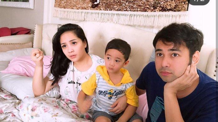 Tangis Nagita Slavina Dimarahi Raffi Ahmad Terungkap, Ini Sikap Pria yang Dekat Ayu Ting Ting Itu