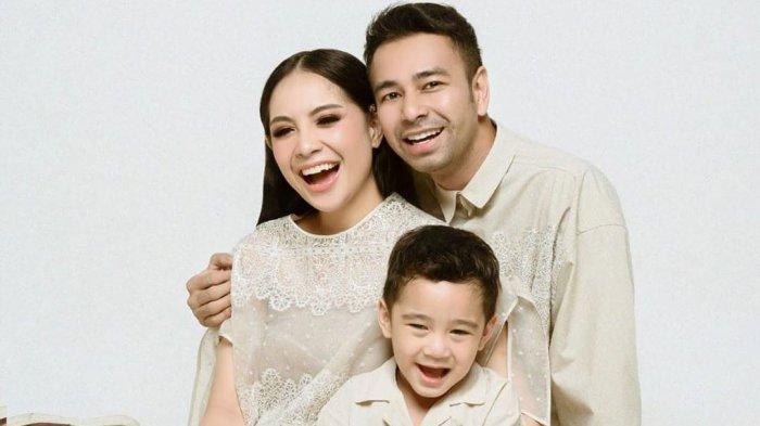 Penyebab Rafathar Tolak THR Nagita Slavina, Raffi Ahmad Bocorkan Isi Amplop Cuma Segini