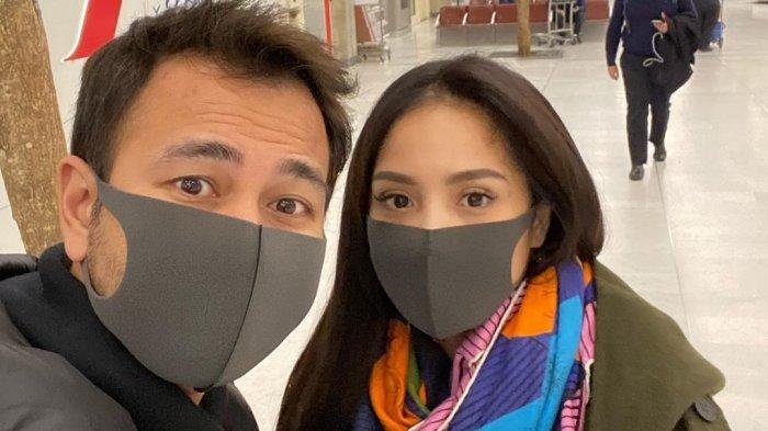 Raffi Ahmad & Nagita Slavina Datangi 'Kakak' Ayu Ting Ting Setiba di Indonesia, Ini yang Dilakukan