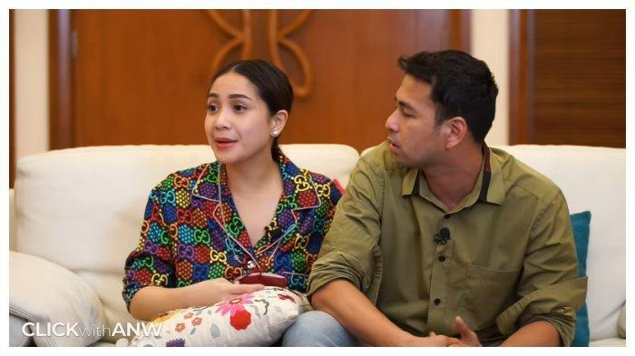 100 Persen Dukung Rans Cilegon FC, Nagita Slavina Tegaskan Menang Kalah Tak Masalah  Asal Fair Play