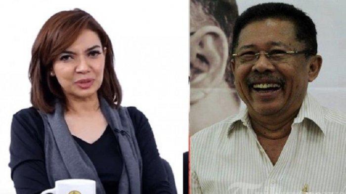 Bukan Najwa Shihab atau Karni Ilyas Moderator Debat Capres Pilpres 2019 Kedua, dari iNews TV?