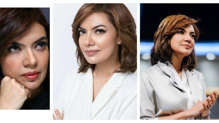 Jawaban Najwa Shihab Ditanya Tak Pakai Hijab, Host Mata Najwa Disindir Jadi Putri Quraish Shihab