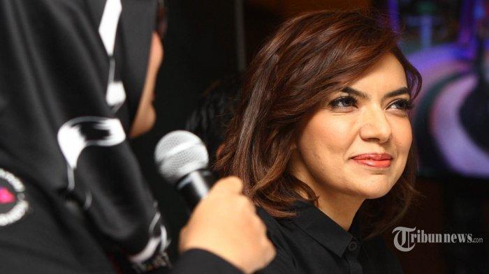 Mata Najwa Bahas PSSI Bisa Apa, Instagram Najwa Shihab Banjir Permintaan Ini dari Suporter Timnas
