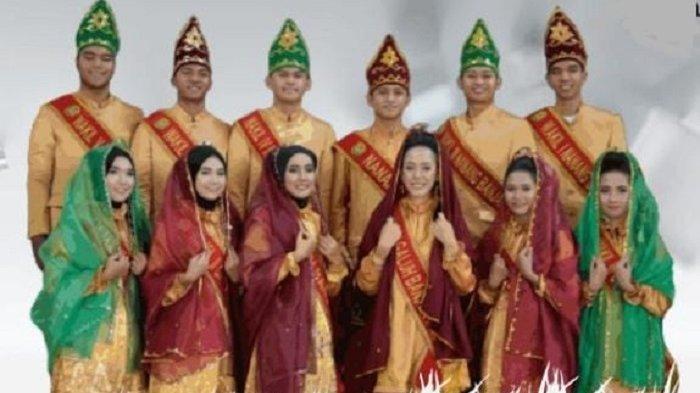 Peserta Pemilihan Naga Banjarmasin 2021 Lebihi Target, Ini Pesan Kabid Kebudayaan Banjarmasin