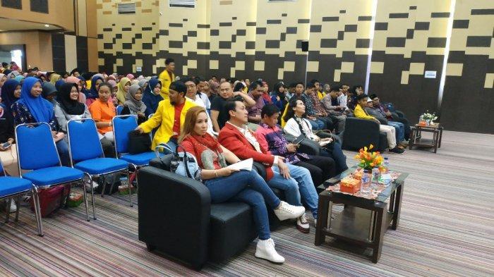 Dialog Nasional ULM, Hadirkan Staf Khusus Kepresidenan RI sebagai Keynote Speaker