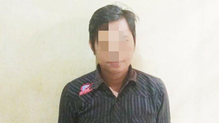 Narkoba Kalsel, Pelaku Sabu Diamankan di Jalan Trans Kalimantan Kabupaten Tabalong