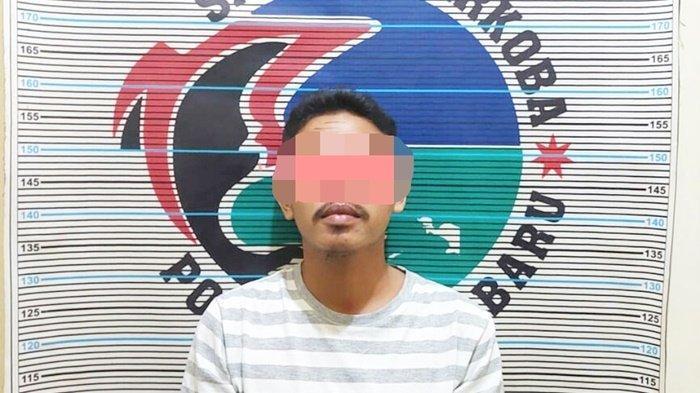 Narkoba Kalsel, Pemilik 17,14 Gram Sabu Dicokok di Pelabuhan Kabupaten Kotabaru