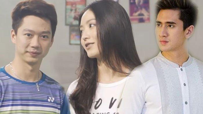 Posisi Kevin Sanjaya di Hati Natasha Wilona Diungkap Usai Verrell Bramasta Ajak Nikah, Venna Terdiam