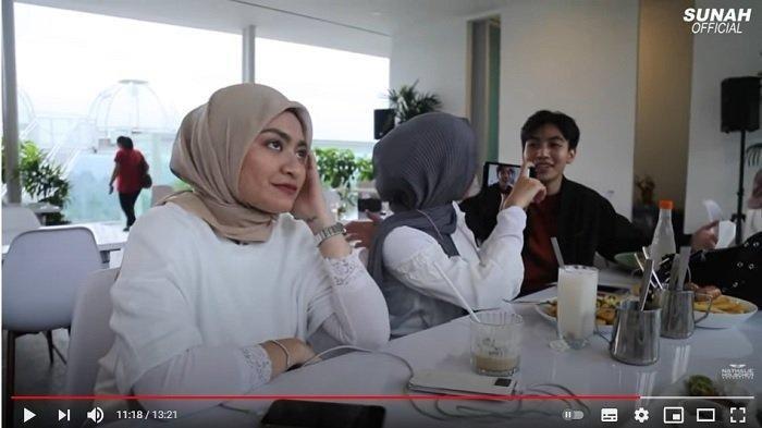 Kelakuan Putri Delina dan Jeffry Reksa Bikin Nathalie Gerah, Anak Sule & Lina Cueki si Ibu Tiri