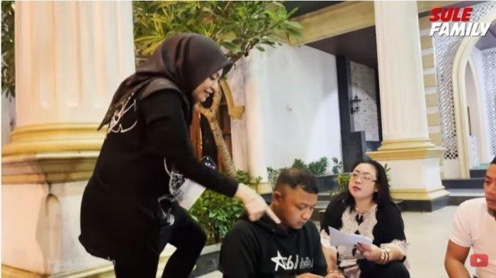 Perlakuan Nathalie pada Karyawan Sule Terungkap, Setelah Mengomeli Malah Berujung Hadiah