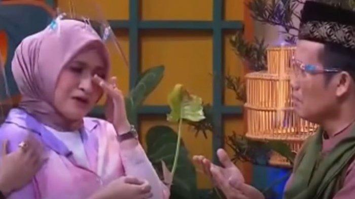 Lagi Hamil Anak Sule, Tangisan Nathalie Holscher Pecah Imbas Diceramahi Ustaz Maulana