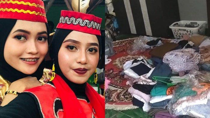 Cucu Mantan Bupati Tapin Kalsel Meninggal Misterius di Kamar, Polisi Amankan Barbuk Ini