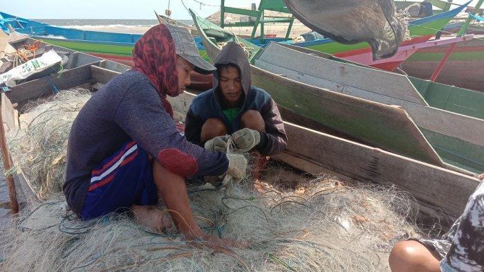 Nelayan Ujung Pandaran Teluk Sampit, Dilatih Kemampuan Tangkap Ikan Kerja Sama Pemkab Semarang