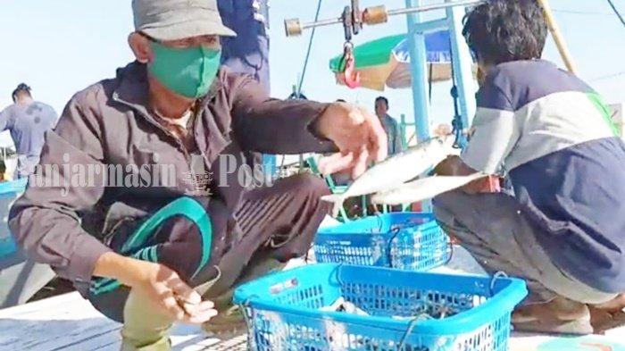 Bangun Pabrik Pengalengan Ikan, Dinas Perikanan Kabupaten Tanbu Konsultasi ke Kementerian