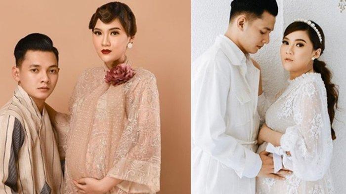 Dory Harsa Bereaksi, Keinginan Tak Biasa Nella Kharisma Akhirnya Terkuak di Usia Kehamilan 9 Bulan