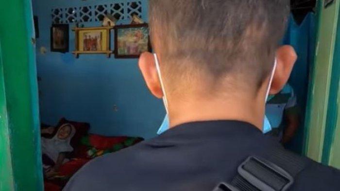 Tinggalkan Rumah Baim Wong, Ini Kabar Pilu Nenek Iroh yang Dulu Viral di Youtube Ayah Kiano