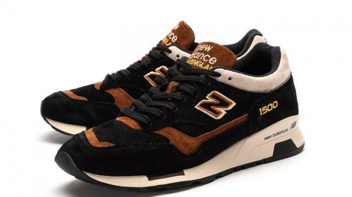 Penampakan Sneaker 'Year of the Rat' New Balance untuk Edisi Imlek 'Full Suede'