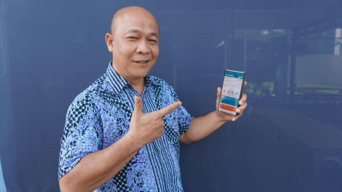 PLN Tingkatkan Layanan Konsumen Melalui New PLN Mobile