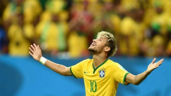 Hasil Brasil vs Uruguay di Kualifikasi Piala Dunia 4-1 Raphinha Cetak Brace, Neymar & Suarez 1 Gol