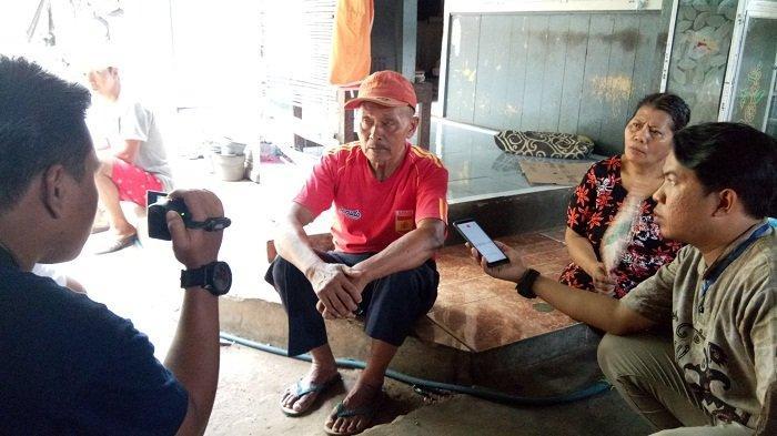 Rumah Terancam Digusur Pemkab Banjar, Begini Harapan Ngudiyo