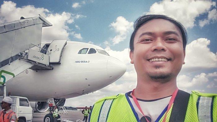 Redaktur Banjarmasinpost.co.id Nia Kurniawan