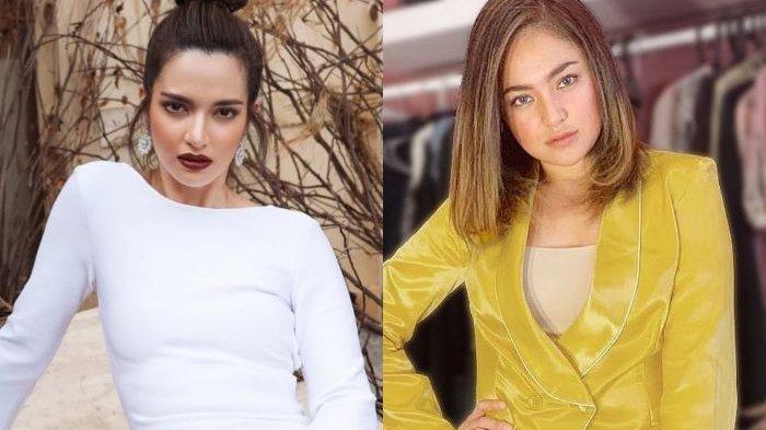 Sikap Marshanda dan Jessica Iskandar Saat Nia Ramadhani Bersama Ardi Bakrie Terjerat Kasus Narkoba