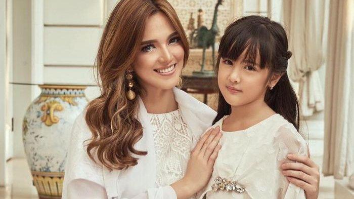 Amuk Nia Ramadhani Gegara Mikhayla Diajak ini oleh Jessica Iskandar, Istri Ardi Bakrie Semprot Jedar