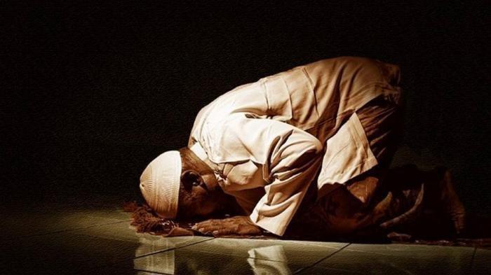 PANDUAN Sholat Tahajud 2 Rakat Ramadhan 1442 H, Sebaiknya Tidur Dahulu