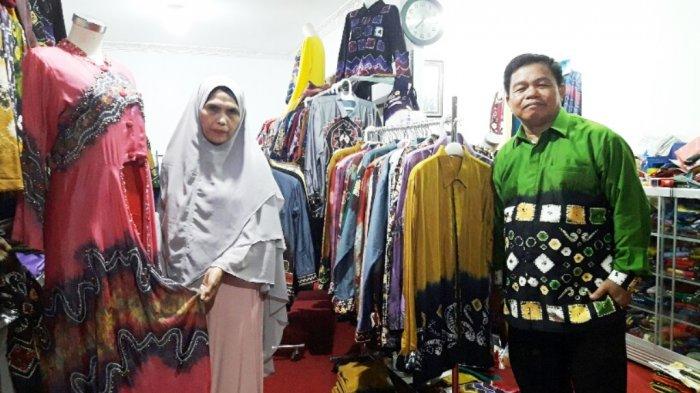Hari Batik Nasional 2017, Yuk Kita Tambah Pengetahuan tentang Batik Tradisional Banjar yang Satu ini