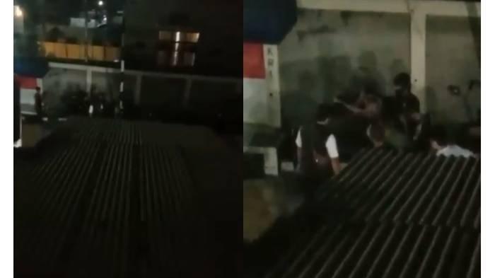 Nikita Mirzani bertengkar dengan tetangganya