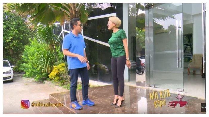 Ucapan Nikita Mirzani Bikin Eko Patrio Meradang, Nyai Tuduh Pelihara Tuyul