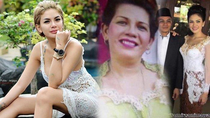 Bukan Orang Biasa Orangtua Nikita Mirzani Wariskan Emas untuk Eks Istri Sajad Ukra & Seteru Elza