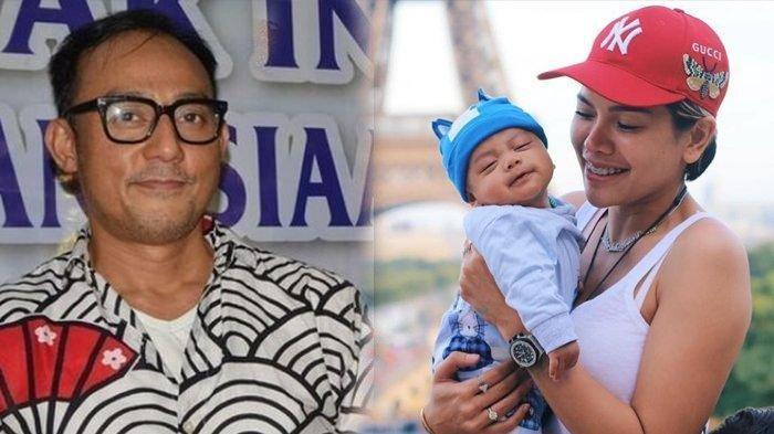 Benarkah Dipo Latief Ayah Biologis Anak Ketiga Nikita Mirzani? Pengadilan Putuskan Hal Ini