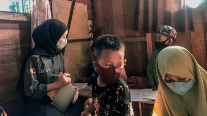 Ikut Program Kampus Mengajar di Kapuas, Begini Kesan Mahasiswi Universitas Ahmad Dahlan Jogyakarta