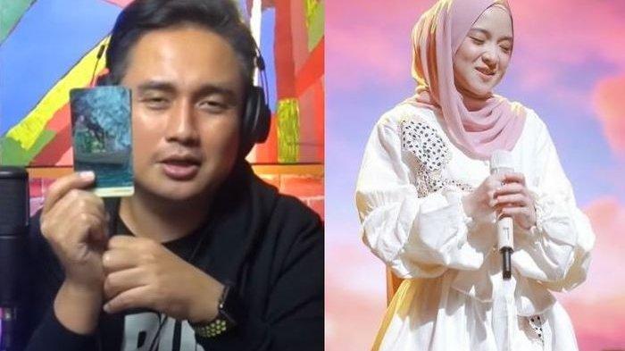 Sikap Nissa Sabyan yang Masih Enggan Klarifikasi Diramal Denny Darko: Ini Sebuah Strategi