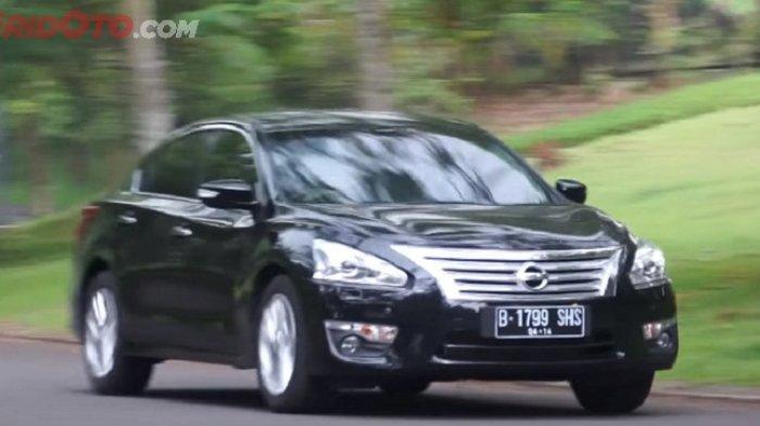 Mobil Seken Keren Harga Rp 150 Jutaan Mulai Mazda Honda Accord Hingga Nissan Teana Halaman All Banjarmasin Post