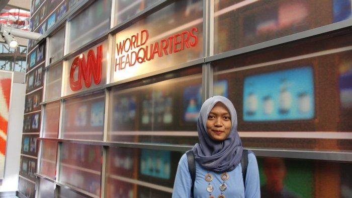 Kesempatan Kuliah di Luar Negeri Terbuka Lebar, 2 Mahasiswi Asal Kalsel Ungkap Hal yang Disiapkan