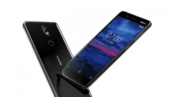 Wow! Nokia 7 Bisa Menangkap Gambar Muka & Belakang Bersamaan, Lihat Harganya