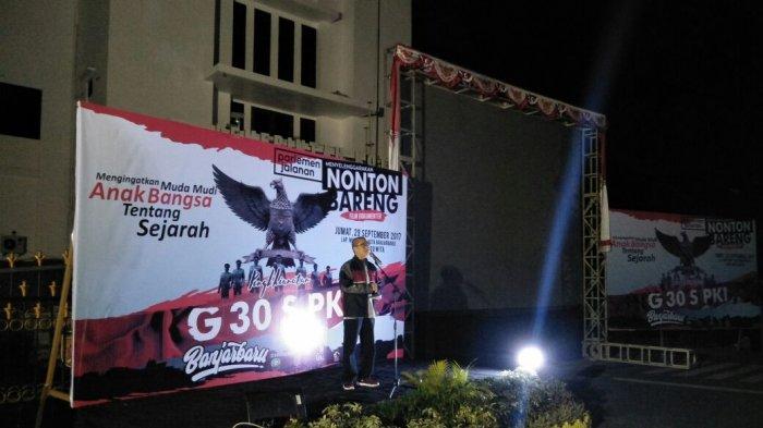 Jadwal Tayang Film Pengkhianatan G30S/PKI di TVOne, Bakal Diedit Lagi?