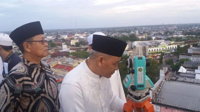 Amalan dan Zikir Jelang Ramadhan 1422 H, Termasuk Doa Melihat Hilal Ramadhan 2021