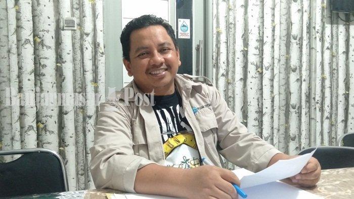 Jabatan Direktur PDAM Kotabaru Berakhir 10 Maret, Sekda Belum Tahu Putusan Bupati Sayed Jafar