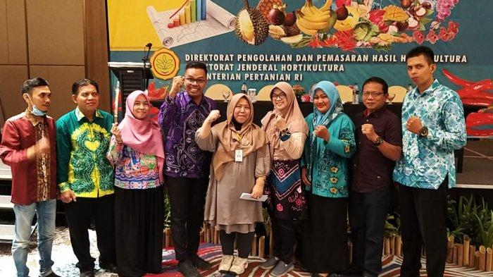 Tiga Hari Pegawai Pertanian Banjar Belajar Ilmu ini di Surabaya, Begini Manfaatnya